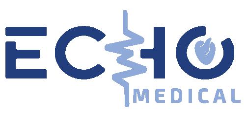 echomedical logo